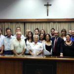 Jurados en San Martin