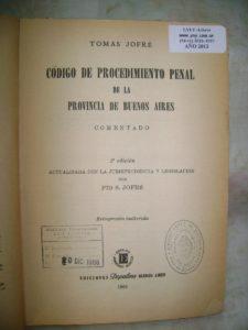 codigo-de-procedimiento-penal-prov-buenos-aires-jofre