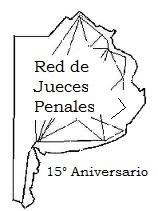 Logo Red 15 aniversario